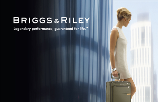 Briggs & Riley , Now available in Thailand
